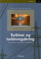 Turbiner og turbinregulering