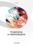 Prosjektering av teleinstallasjoner