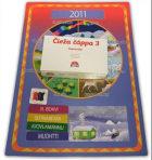 Cieza cáppa 3. Kaleandar. 1 Kalender. 1 eske med kort med kalenderbegrep (dager, måneder, vær, årstider, og ukedager) . Læremiddel for barnehage