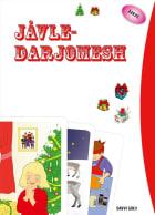 Jåvle-darjomesh. 30 tekst- og billedkort