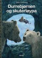 Durrebjørnen og skuterløypa