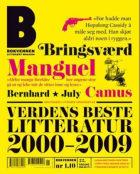 Bokvennen. Nr. 1 2010