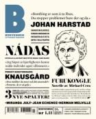 Bokvennen. Nr. 1 2011