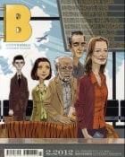 Bokvennen. Nr. 2 2012