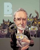 Bokvennen. Nr. 3 2013