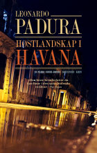 Høstlandskap i Havana