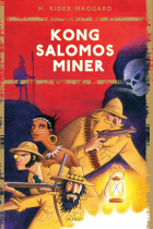 Kong Salomos miner