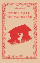 Heidis lære- og vandreår