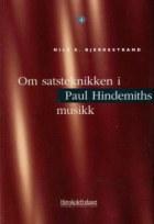 Om satsteknikken i Paul Hindemiths musikk