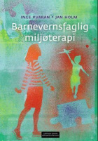 Barnevernsfaglig miljøterapi