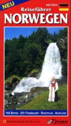 Reiseführer Norwegen