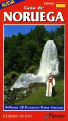 Guía de Noruega