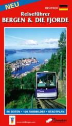 Reiseführer Bergen & die Fjorde