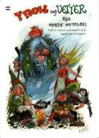 Troll og vetter fra norsk mytologi = Trolls et créatures surnaturelles de la mythologie norvégienne