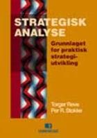 Strategisk analyse