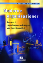 Moderne organisasjoner