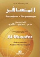 Al-Musafer = Passasjeren : ord og uttrykk : arabisk-norsk-engelsk = The passenger