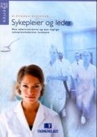 Sykepleier og leder