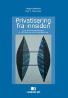 Privatisering fra innsiden