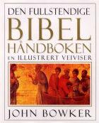 Den fullstendige bibelhåndboken