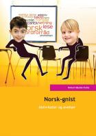 Norsk-gnist
