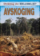 Avskoging