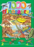 Finn de 1000 dinosaurene!