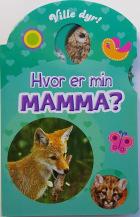 Hvor er min mamma?
