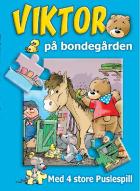 Viktor på bondegården