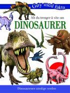 Alt du trenger å vite om dinosaurer