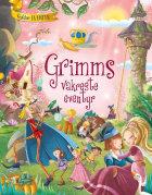 Gylne Eventyr Grimms vakreste eventyr