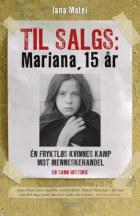 Til salgs: Mariana, 15 år