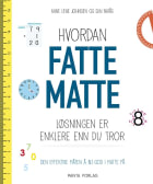 Hvordan fatte matte