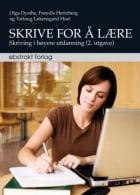 Skrive for å lære