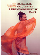 Bevegelse og uttrykk i tidligmodernistisk dans