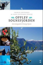Opplev Sognefjorden