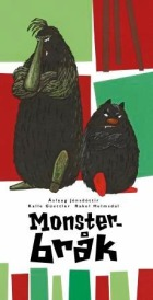 Monsterbråk
