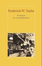 Prinsippene for vitenskapelig bedriftsledelse