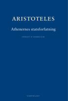 Athenernes statsforfatning