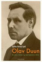 Olav Duun