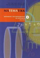 Matematikk 8