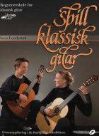Spill klassisk gitar