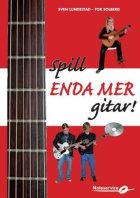 Spill enda mer gitar!