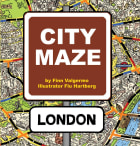 City Maze. London