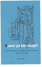 Humor på blå resept!