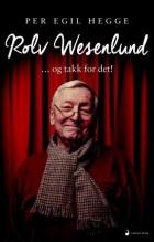 Rolv Wesenlund