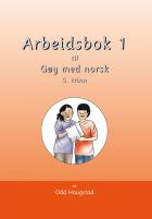 Arbeidsbok 1 til Gøy med norsk