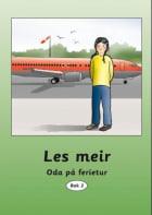 Les meir bok 2
