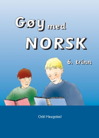 Gøy med norsk