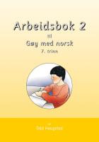 Arbeidsbok 2 til Gøy med norsk